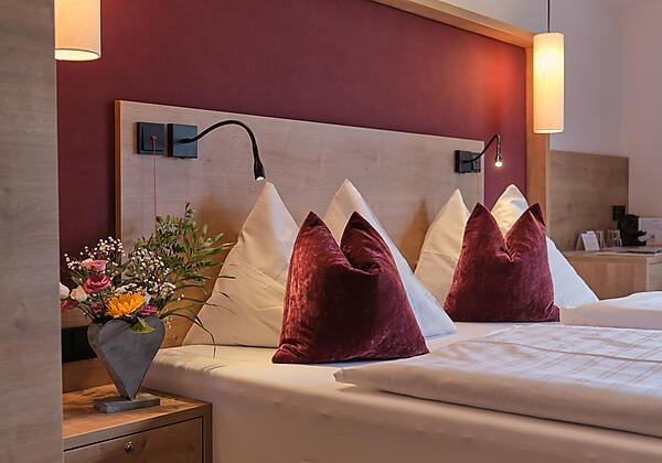 Hotel Bärenhof Bad GasteiCheck in