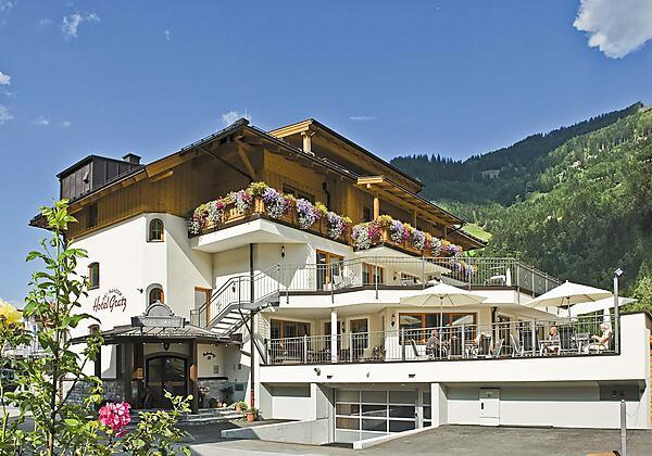 hotel-sommer