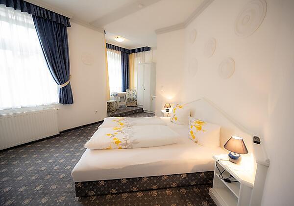 Hotel Hubertus Prospekt