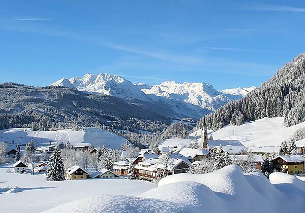 Winter in Russbach2