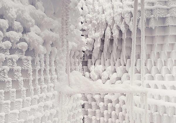 Whirlpool im Saunabereich