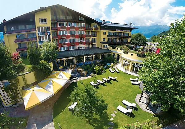 Sommer Hotel Latini