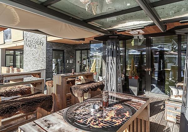 Lounge-Terrasse 2