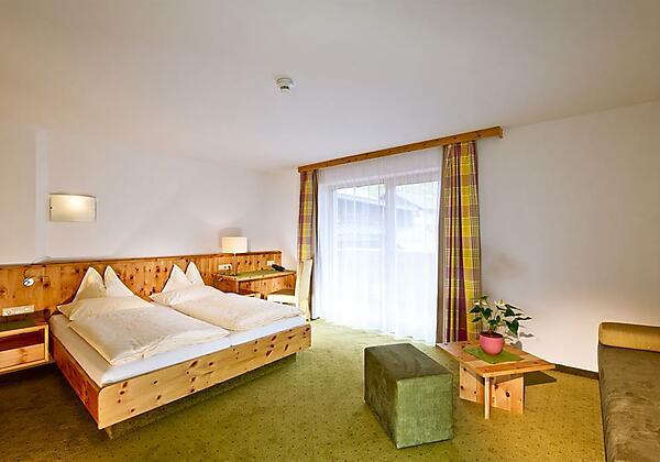 Doppelzimmer Königswiese
