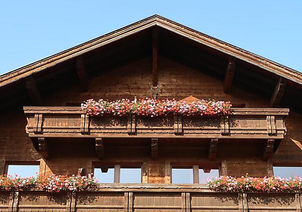 Wellness Hotel Metropol Seefeld in Tirol