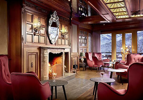 Entspannungs-Massage