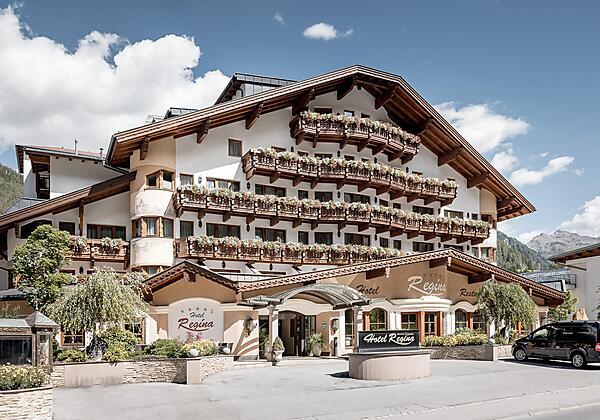 Skiurlaub Solden Tolle Angebote Buchen