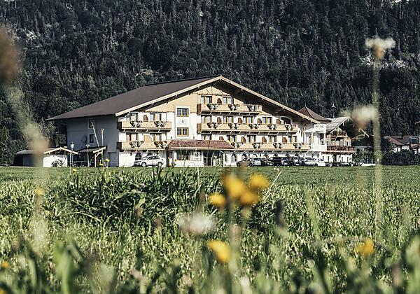 Hotel Riedl im Kaiserwinkl
