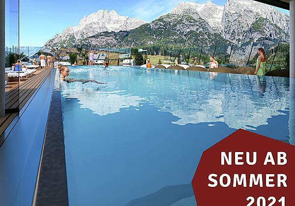 Pool Neu ab Sommer 2021