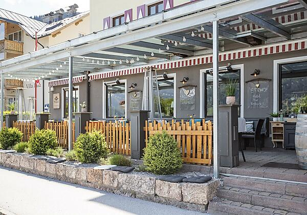 Restaurant Terrasse (2)