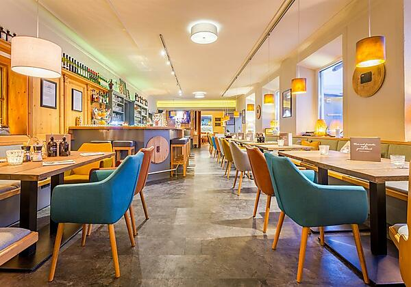 Hotelbar & Restaurant