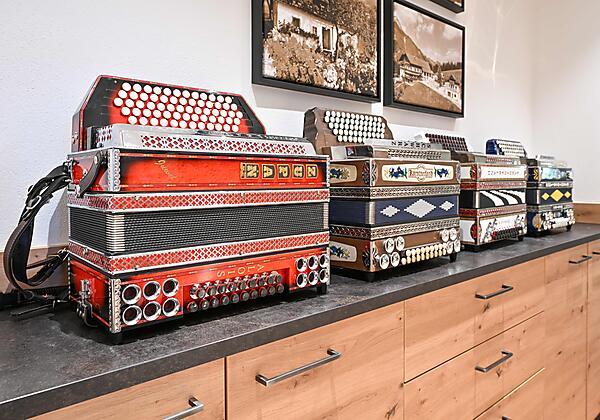 Sonnfeld im Winter