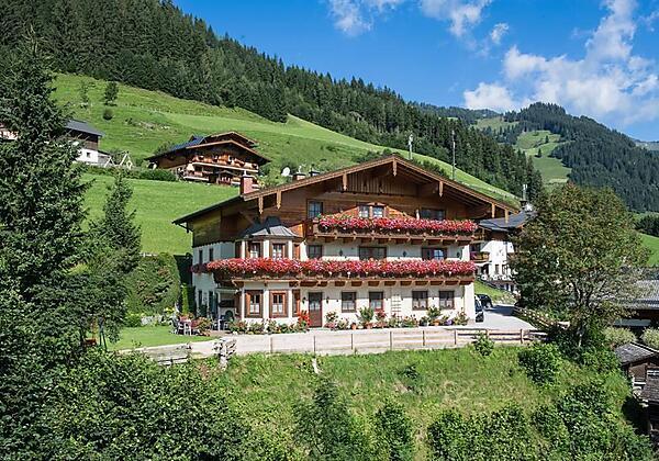 Hotel-Sonnhof-Grossarl-Sommer