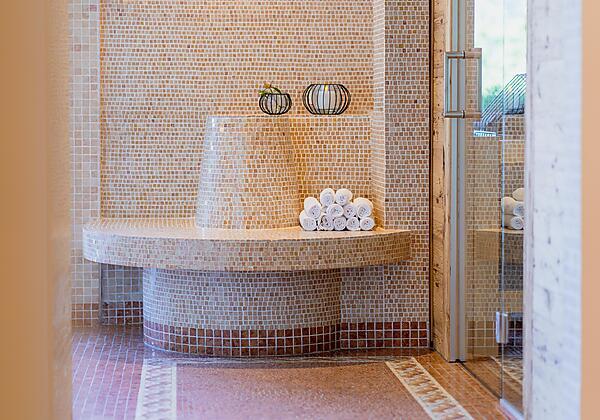 Wohlfühlzimmer  mit Holzboden