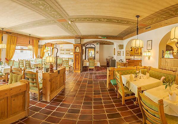 Restaurant Hotel St. Georg