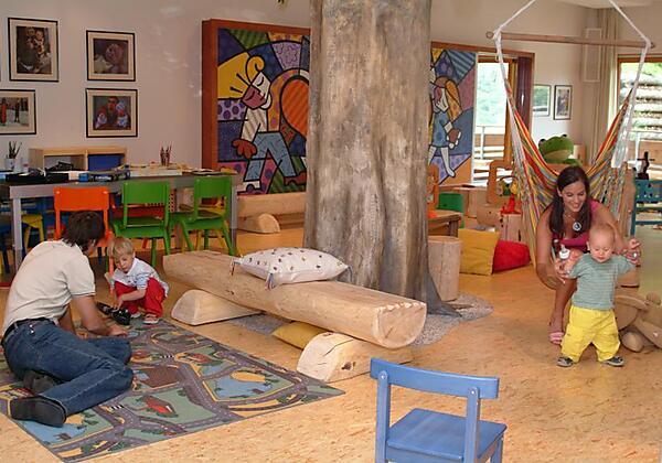 Ihr Zimmer für Wohlfühltage im Hotel St Oswald