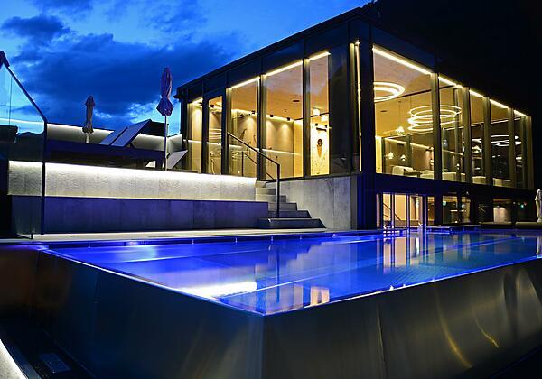 Hotel Stern Sommer