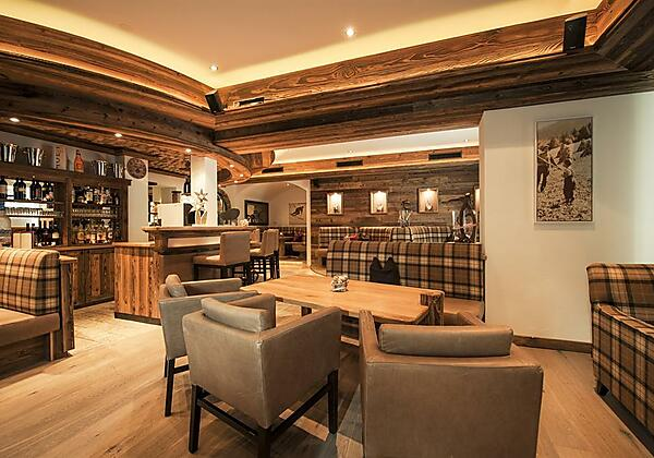 Hotel Stubai Lounge