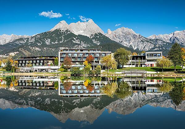 1 Ritzenhof Hotel und Spa am See