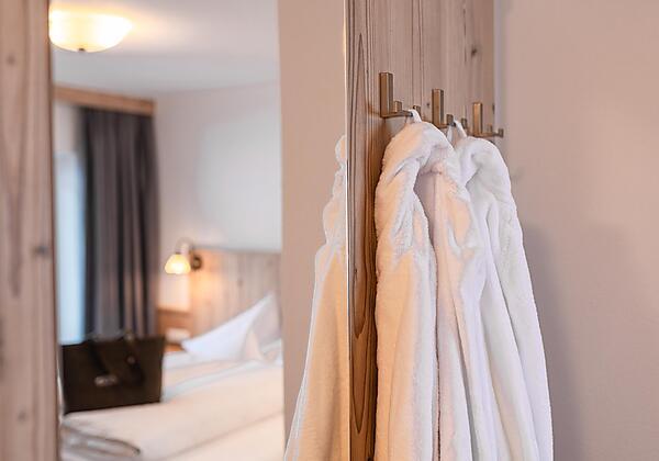 Hotel Venter Bergwelt Sommer