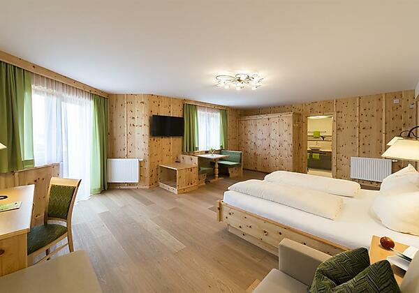 Zirben Suite