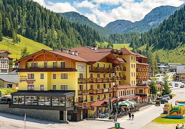 291_Hotel Zauchensee Hof_AG