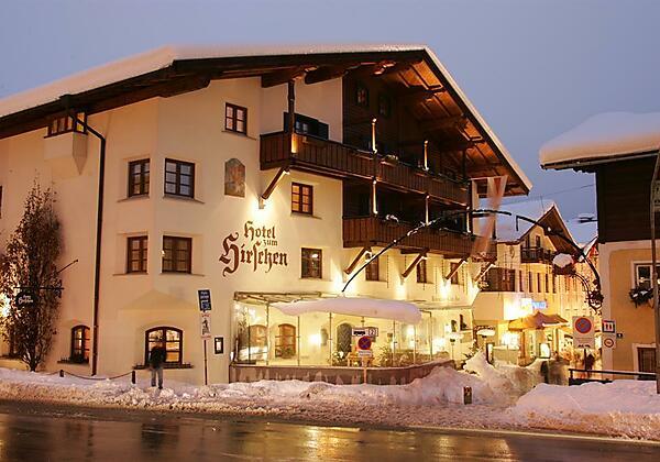 Hotel Winter FUZO klein