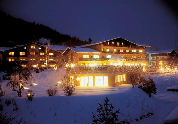 Hotel Zum Stern Bad Hofgastein Winter
