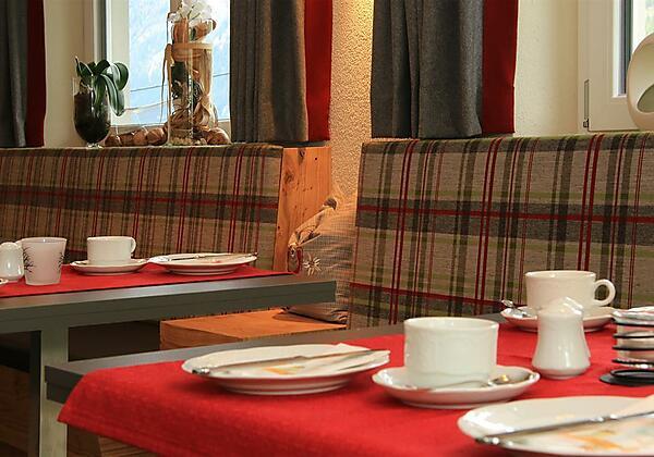 Hotelappart Peter Winteransicht