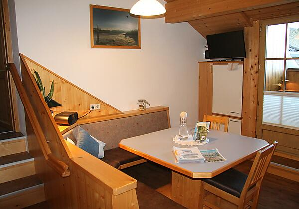 Innerkratzerhof in Prägraten am Großvenediger