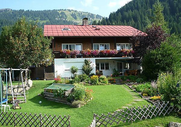 Jagdhaus Hiemer - Urlaub im Allgäu