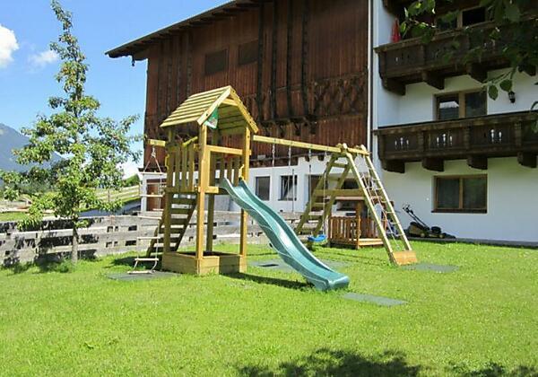 Spielplatz Foto 2