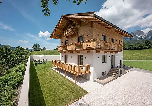 Aussenansicht Haus Sommer (2)