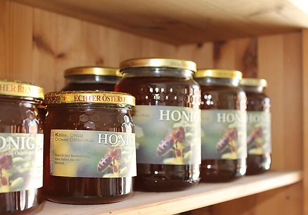 Knirschenhof im Sommer