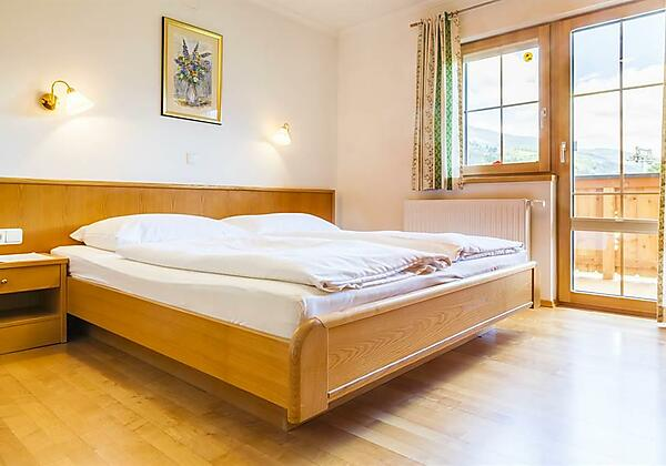Doppelzimmer Morgenso