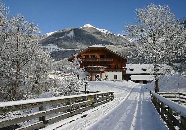 Hot Tub chalet Wellness