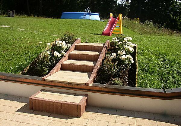 Garten Landhaus Am Golfplatz Seefeld
