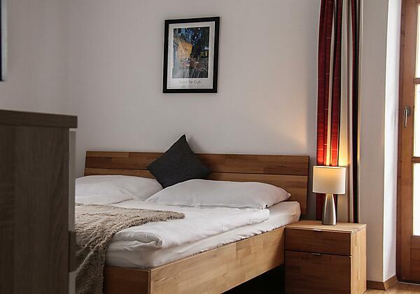Zimmer Elisabeth - 1