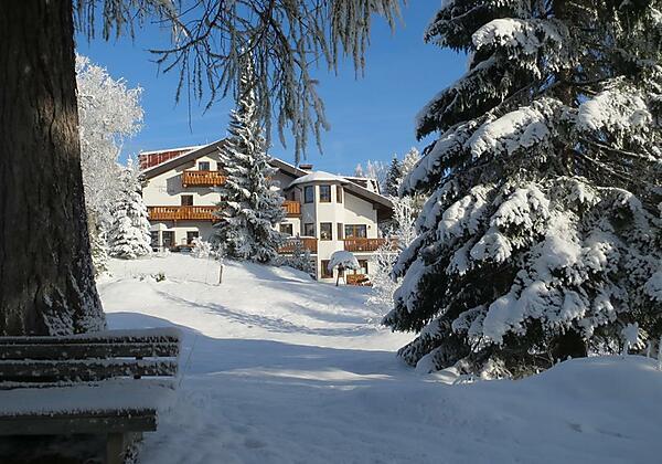 Romantic hidaway Seefeld Landhaus Charlotte