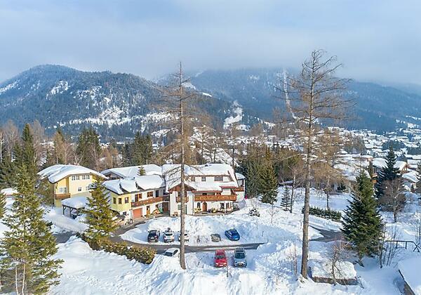 Tophaus in Seefeld - beste Lage Apartment