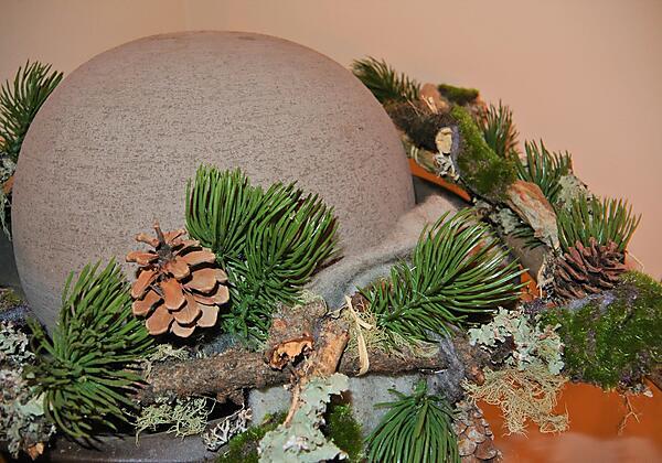 Panorama Kleinarl_Tappenkar