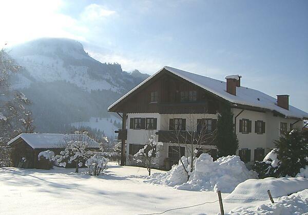 Landhaus Via Decia Winter