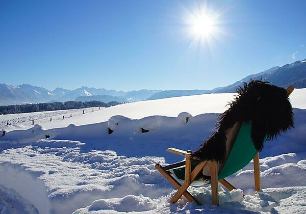 Freiterrasse-Winter