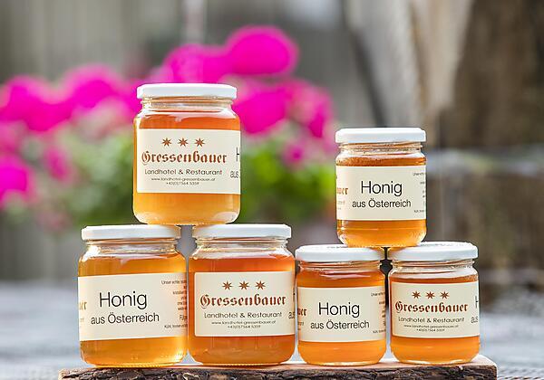 Landhotel Gressenbauer_Preview2 Im Winter Hotel-Ve