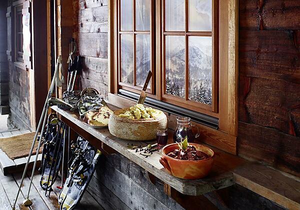 Eure Gastgeber Hannes & Angelika Nindler