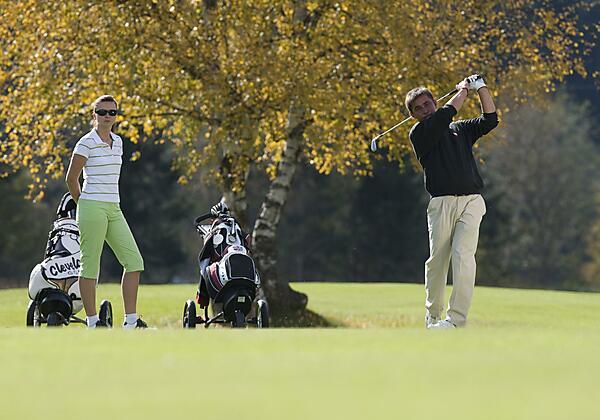 Golfvergnügen St. Michael