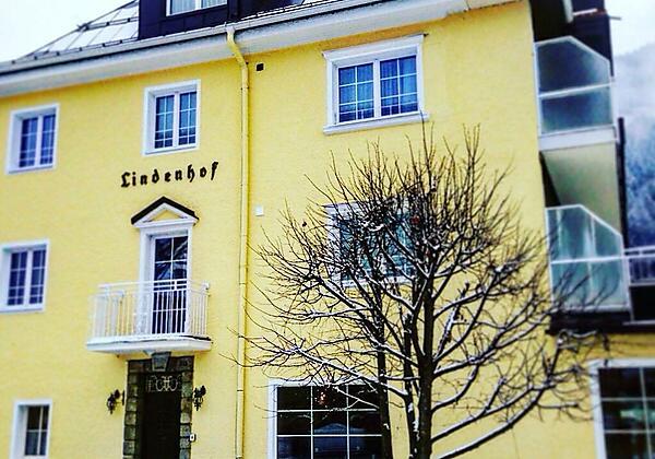 Hotel Lindenhof Bad Gastein
