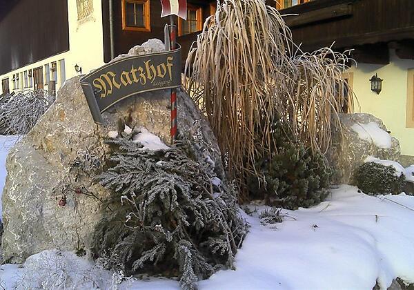 Alpenrose Matzhof