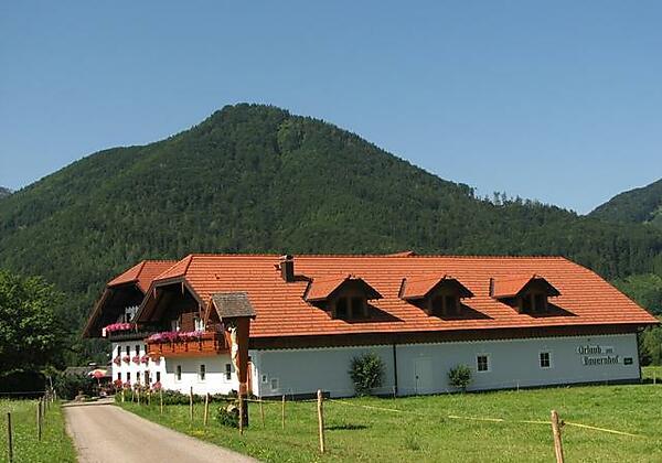 Mühlbauer Hof - Ansicht5