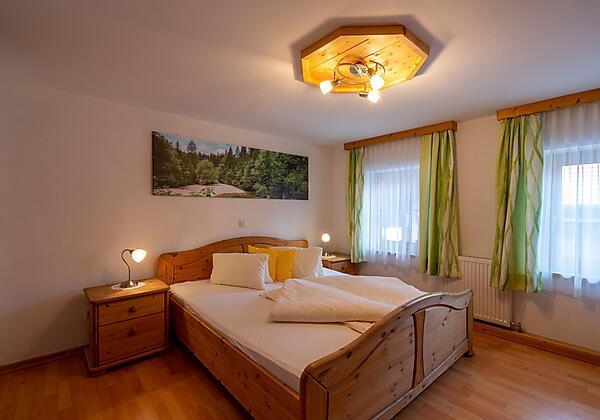 Mühlbauer Hof - Ansicht
